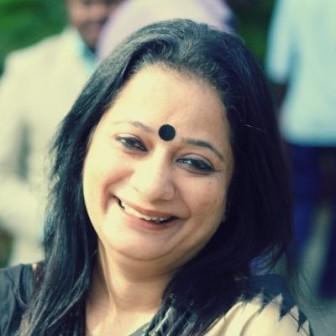 Madhumita-Ray