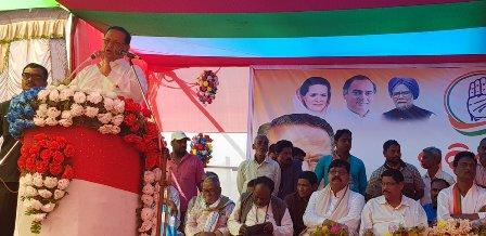 Niranjan-Congress-Unemployment