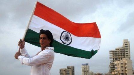 SRK-Twitter