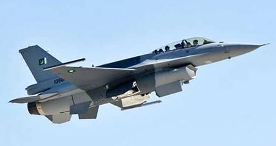 Pakistan-F-16-Pilot