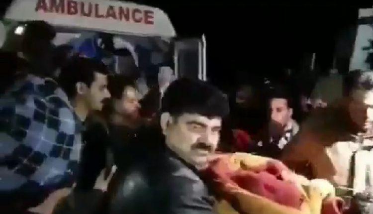 Pakistan-Army-Firing