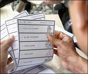 Postal-Vote