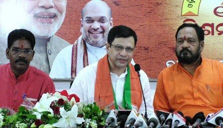 Ashwini-Vaishnaw-BJP