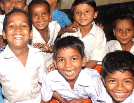 Schools-Odisha